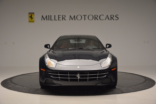 Used 2015 Ferrari FF for sale Sold at Aston Martin of Greenwich in Greenwich CT 06830 12