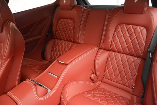 Used 2015 Ferrari FF for sale Sold at Aston Martin of Greenwich in Greenwich CT 06830 17