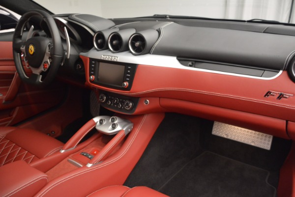 Used 2015 Ferrari FF for sale Sold at Aston Martin of Greenwich in Greenwich CT 06830 18