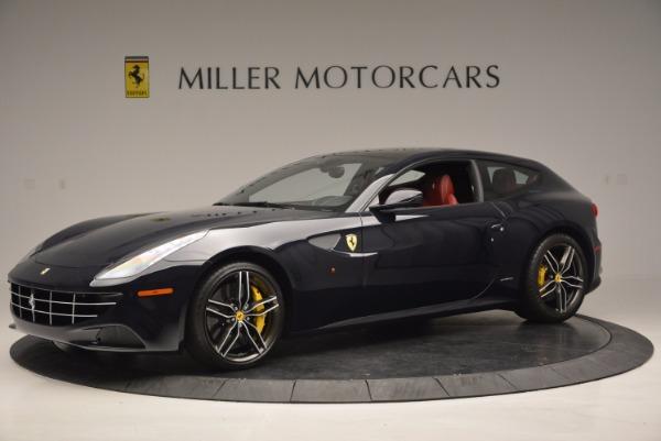 Used 2015 Ferrari FF for sale Sold at Aston Martin of Greenwich in Greenwich CT 06830 2