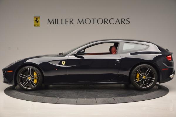 Used 2015 Ferrari FF for sale Sold at Aston Martin of Greenwich in Greenwich CT 06830 3