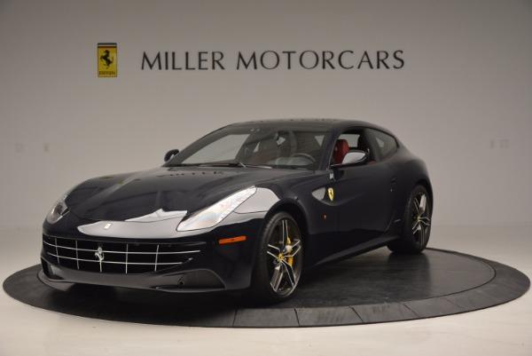 Used 2015 Ferrari FF for sale Sold at Aston Martin of Greenwich in Greenwich CT 06830 1