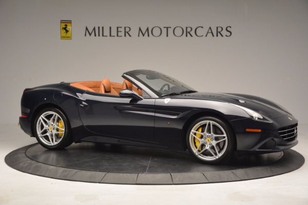 Used 2015 Ferrari California T for sale Sold at Aston Martin of Greenwich in Greenwich CT 06830 10