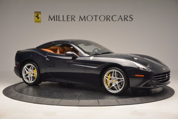 Used 2015 Ferrari California T for sale Sold at Aston Martin of Greenwich in Greenwich CT 06830 22