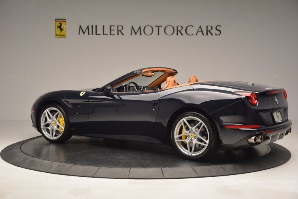 Used 2015 Ferrari California T for sale Sold at Aston Martin of Greenwich in Greenwich CT 06830 4