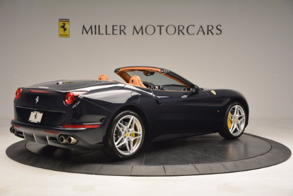 Used 2015 Ferrari California T for sale Sold at Aston Martin of Greenwich in Greenwich CT 06830 8