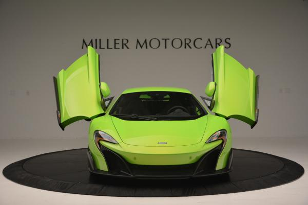 Used 2016 McLaren 675LT Coupe for sale $249,900 at Aston Martin of Greenwich in Greenwich CT 06830 13