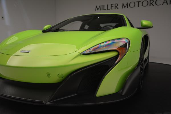Used 2016 McLaren 675LT Coupe for sale $249,900 at Aston Martin of Greenwich in Greenwich CT 06830 14