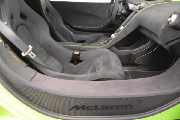 Used 2016 McLaren 675LT Coupe for sale $249,900 at Aston Martin of Greenwich in Greenwich CT 06830 18