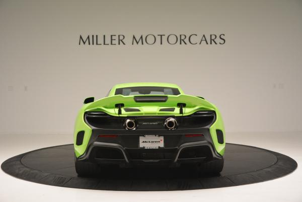 Used 2016 McLaren 675LT Coupe for sale $249,900 at Aston Martin of Greenwich in Greenwich CT 06830 6