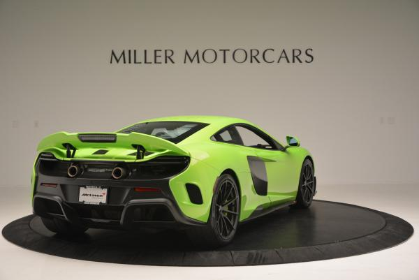 Used 2016 McLaren 675LT Coupe for sale $249,900 at Aston Martin of Greenwich in Greenwich CT 06830 7
