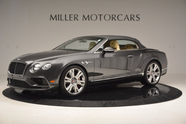 Used 2017 Bentley Continental GT V8 S for sale Sold at Aston Martin of Greenwich in Greenwich CT 06830 13