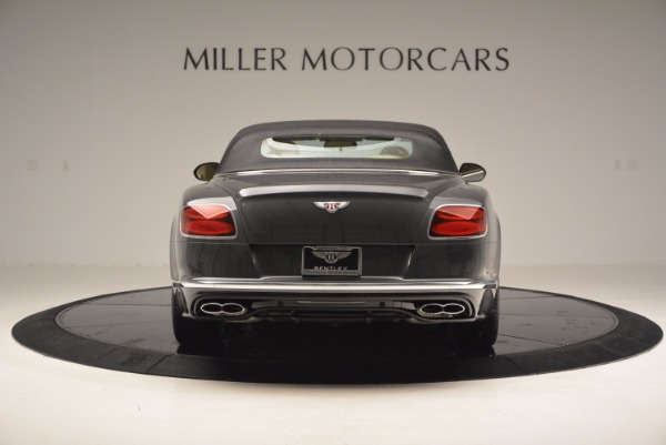 Used 2017 Bentley Continental GT V8 S for sale Sold at Aston Martin of Greenwich in Greenwich CT 06830 16