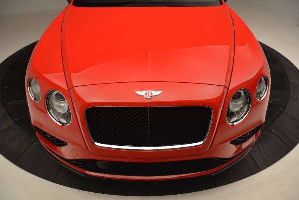 Used 2016 Bentley Continental GT V8 S for sale Sold at Aston Martin of Greenwich in Greenwich CT 06830 13