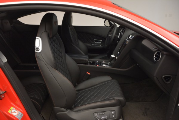 Used 2016 Bentley Continental GT V8 S for sale $134,900 at Aston Martin of Greenwich in Greenwich CT 06830 25