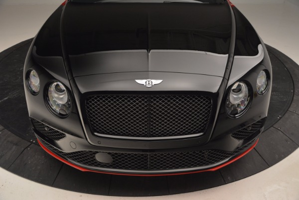 New 2017 Bentley Continental GT Speed for sale Sold at Aston Martin of Greenwich in Greenwich CT 06830 13