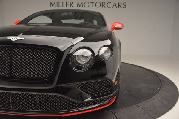New 2017 Bentley Continental GT Speed for sale Sold at Aston Martin of Greenwich in Greenwich CT 06830 15