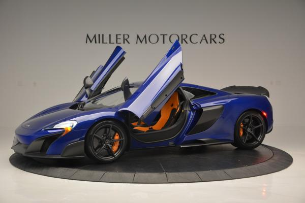 Used 2016 McLaren 675LT Coupe for sale $235,900 at Aston Martin of Greenwich in Greenwich CT 06830 13