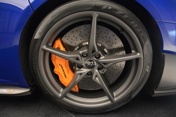 Used 2016 McLaren 675LT Coupe for sale Sold at Aston Martin of Greenwich in Greenwich CT 06830 20