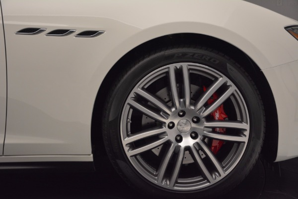 New 2017 Maserati Ghibli for sale Sold at Aston Martin of Greenwich in Greenwich CT 06830 25