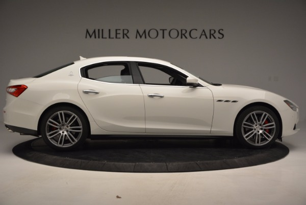 New 2017 Maserati Ghibli for sale Sold at Aston Martin of Greenwich in Greenwich CT 06830 9