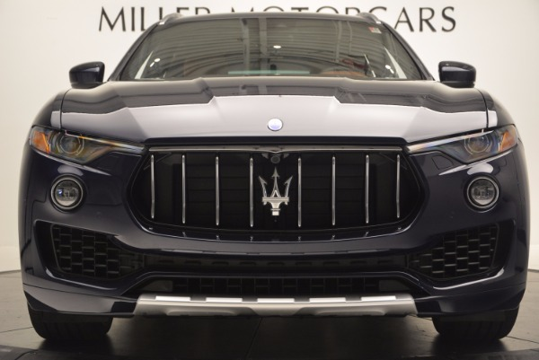 Used 2017 Maserati Levante S for sale Sold at Aston Martin of Greenwich in Greenwich CT 06830 15