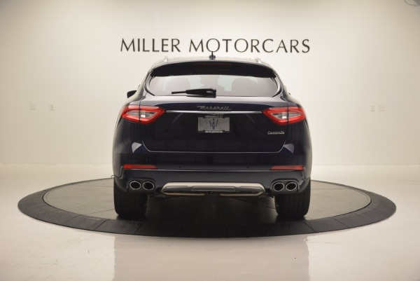 Used 2017 Maserati Levante S for sale Sold at Aston Martin of Greenwich in Greenwich CT 06830 4