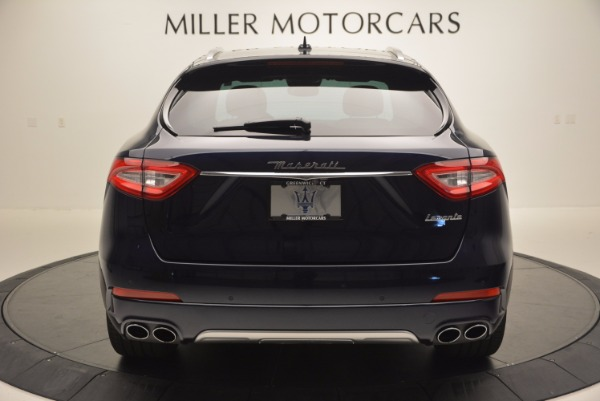 Used 2017 Maserati Levante S for sale Sold at Aston Martin of Greenwich in Greenwich CT 06830 5