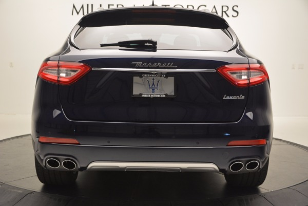 Used 2017 Maserati Levante S for sale Sold at Aston Martin of Greenwich in Greenwich CT 06830 6