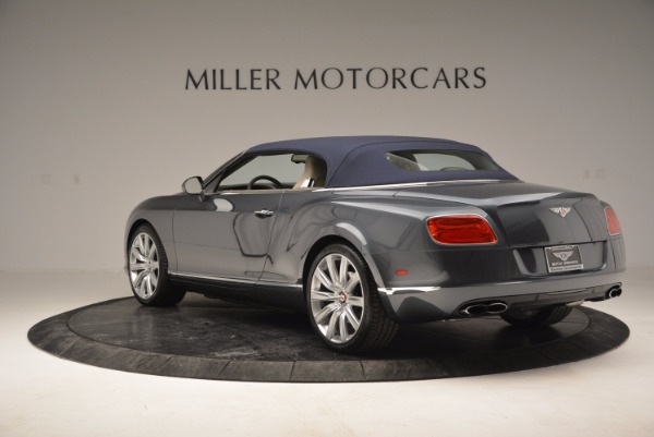Used 2014 Bentley Continental GT V8 for sale Sold at Aston Martin of Greenwich in Greenwich CT 06830 17
