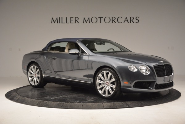 Used 2014 Bentley Continental GT V8 for sale Sold at Aston Martin of Greenwich in Greenwich CT 06830 23