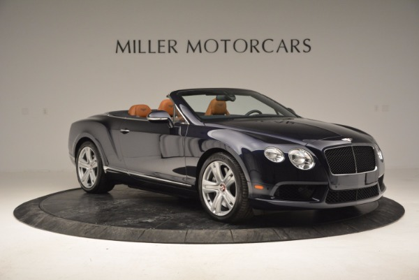 Used 2014 Bentley Continental GT V8 for sale Sold at Aston Martin of Greenwich in Greenwich CT 06830 11