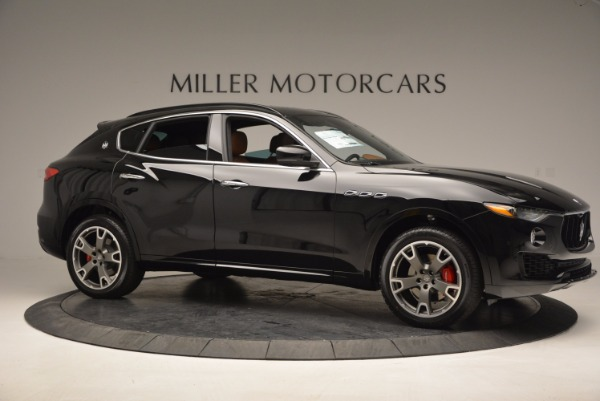 New 2017 Maserati Levante for sale Sold at Aston Martin of Greenwich in Greenwich CT 06830 10