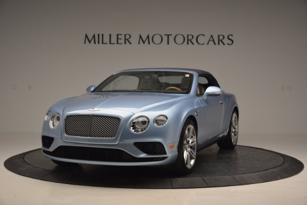 New 2017 Bentley Continental GT V8 for sale Sold at Aston Martin of Greenwich in Greenwich CT 06830 13