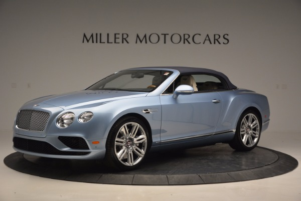 New 2017 Bentley Continental GT V8 for sale Sold at Aston Martin of Greenwich in Greenwich CT 06830 14