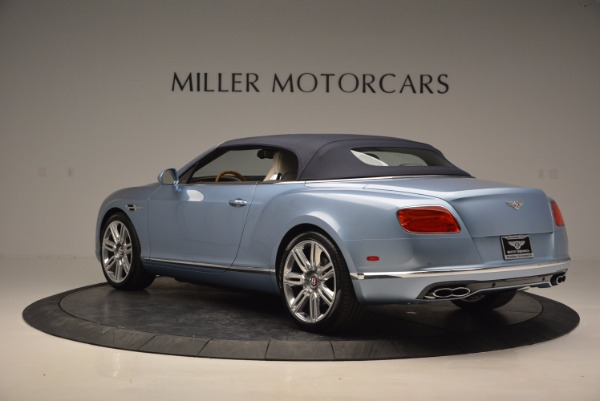 New 2017 Bentley Continental GT V8 for sale Sold at Aston Martin of Greenwich in Greenwich CT 06830 17
