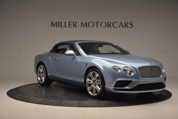 New 2017 Bentley Continental GT V8 for sale Sold at Aston Martin of Greenwich in Greenwich CT 06830 24