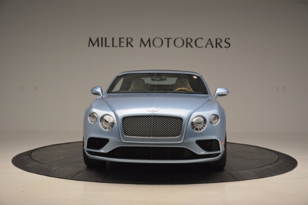New 2017 Bentley Continental GT V8 for sale Sold at Aston Martin of Greenwich in Greenwich CT 06830 25