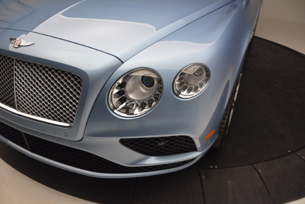 New 2017 Bentley Continental GT V8 for sale Sold at Aston Martin of Greenwich in Greenwich CT 06830 27