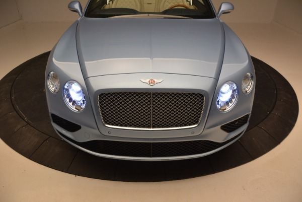 New 2017 Bentley Continental GT V8 for sale Sold at Aston Martin of Greenwich in Greenwich CT 06830 28