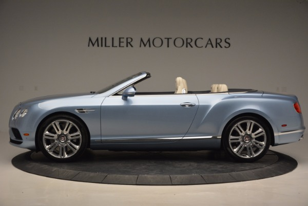 New 2017 Bentley Continental GT V8 for sale Sold at Aston Martin of Greenwich in Greenwich CT 06830 3