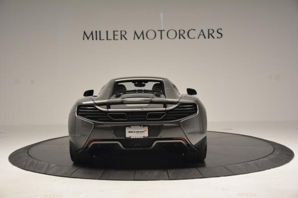 Used 2016 McLaren 650S SPIDER Convertible for sale Sold at Aston Martin of Greenwich in Greenwich CT 06830 16