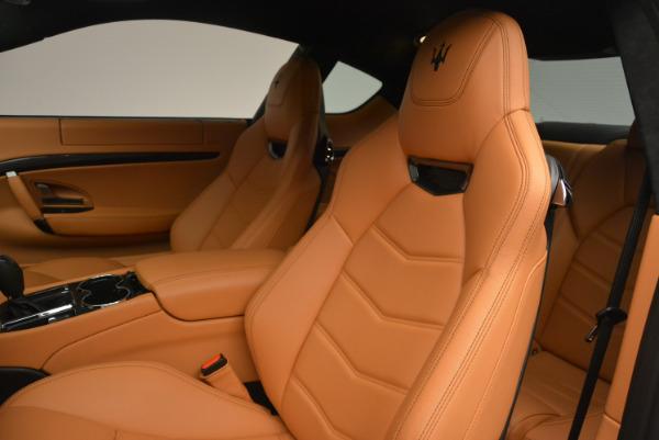 Used 2013 Maserati GranTurismo MC for sale Sold at Aston Martin of Greenwich in Greenwich CT 06830 17