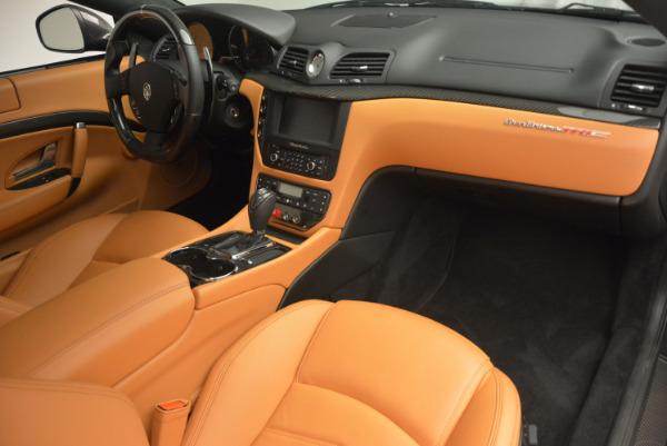 Used 2013 Maserati GranTurismo MC for sale Sold at Aston Martin of Greenwich in Greenwich CT 06830 18