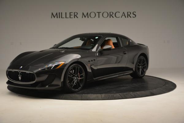 Used 2013 Maserati GranTurismo MC for sale Sold at Aston Martin of Greenwich in Greenwich CT 06830 2