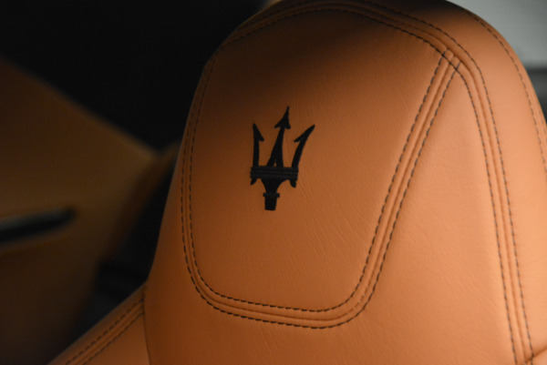 Used 2013 Maserati GranTurismo MC for sale Sold at Aston Martin of Greenwich in Greenwich CT 06830 21