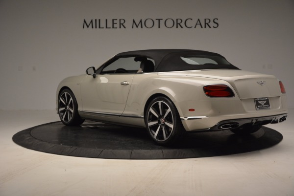 Used 2014 Bentley Continental GT V8 S for sale Sold at Aston Martin of Greenwich in Greenwich CT 06830 18