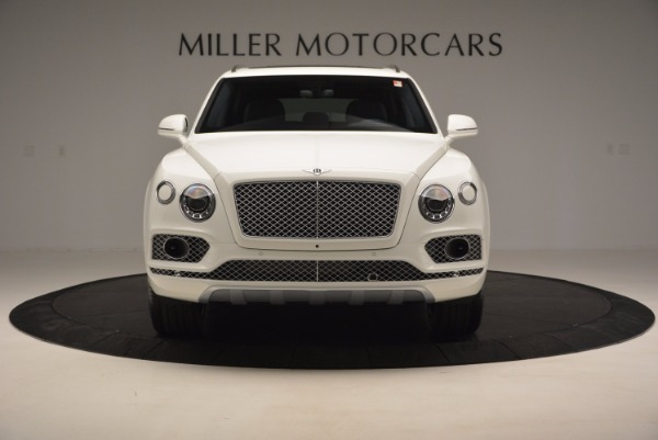 New 2017 Bentley Bentayga for sale Sold at Aston Martin of Greenwich in Greenwich CT 06830 12