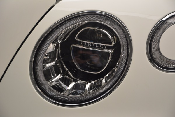 New 2017 Bentley Bentayga for sale Sold at Aston Martin of Greenwich in Greenwich CT 06830 15