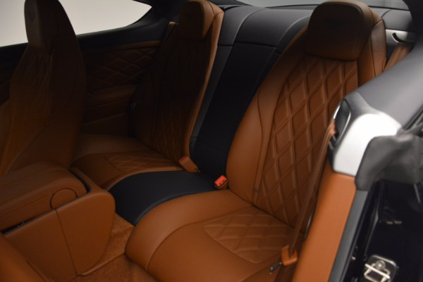 Used 2015 Bentley Continental GT V8 S for sale Sold at Aston Martin of Greenwich in Greenwich CT 06830 25